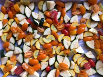 lentil rice veg